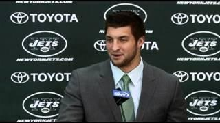 Tim Tebow On His Christian Faith