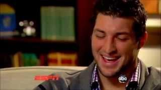 YouTube - TIM TEBOW - NFL and Religion