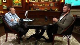 Does Tim Tebow ever doubt his faith? | Larry King Now | Ora.TV