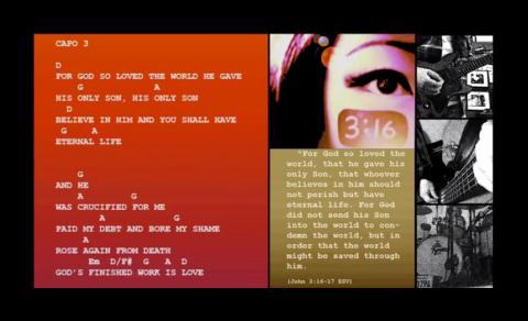 3:16 by Tele - Music Videos