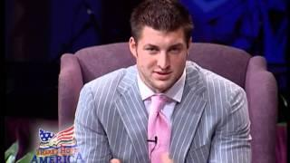 Who Is the Real Tim Tebow? Part 1 of 2