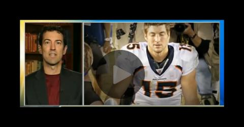 Fox Flash: All Things Tebow