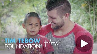 TTF in the Philippines with Tim Tebow