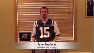 Tyler's 2012 W15H