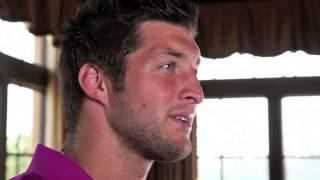 Tim Tebow Foundation Summary