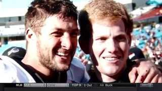 E:60 The Kid Who Inspires Tim Tebow (Full Segment HD)