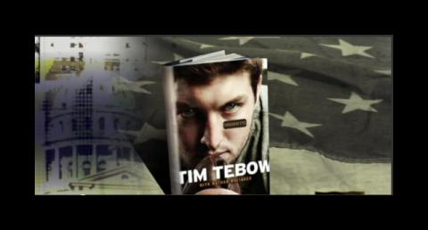 Tim Tebow on Temptation