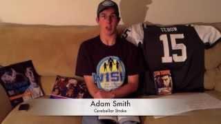 Adam's 2012 W15H