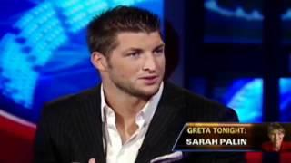 Tim Tebow's Legacy Of Faith, Hope And Love