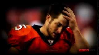 Tim Tebow Documentary: Through My Eyes