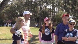 Tim Tebow And Kelly Faughnan