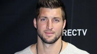 Tim Tebow Prays Over Dead Man, Man Regains Pulse Shortly After