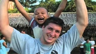 Tim Tebow Foundation - Orphan Care