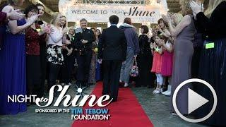 Get Ready For Night to Shine 2017