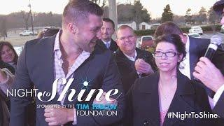 Night to Shine 2015 Official Highlights