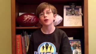 Daniel's 2012 W15H