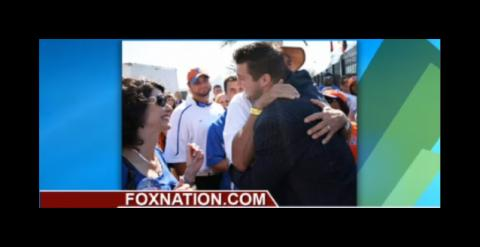 Tim Tebow and Mom Defend Anti-Abortion Ad