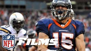 The Book of Tim Tebow | NFL Films Presents