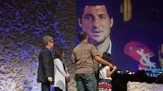 Tim Tebow Foundation And Show Hope Surprise Barrett Family