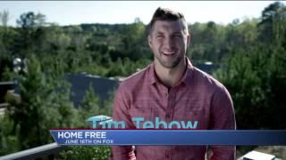Chatting with Tim Tebow